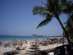 NgaPaLi beach - RaKhine State