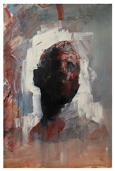 Jonny Burt: Ryan Hewett Painter: Screaming for Freedom
