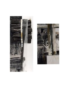 Mixed media_Collage by Helen O'Connell