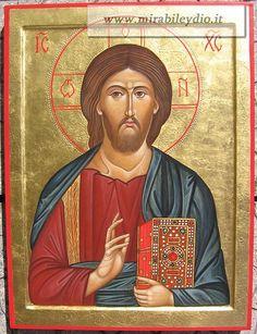 www.mirabileydio.it Galleria delle icone ora disponibili