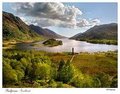 Glenfinnan - Scotland