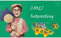 $38.88 - Cool 184pcs-110pcs Mini Magnetic Designer Construction Set Model & Building Toy Plastic Magnetic Blocks Educational Toys For Kids Gif - Buy it Now!