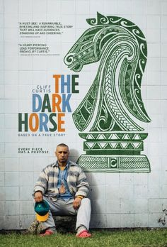 The Dark Horse (2014). A brilliant but troubled New Zealand chess champion finds…