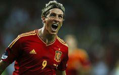 Испания выиграла чемпионат Европы по футболу