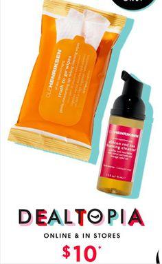 Sephora Black Friday 2013 SALE $10 deals #BlackFriday