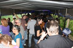 2011 Durango Blues Train photo by Hart Roberts. This is an awesome event!