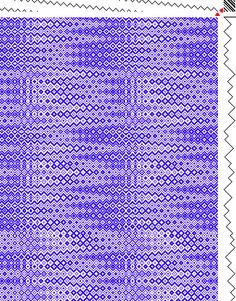 weaving draft wif here http://www.milesvisman.com/patterns/advancing_twills/advancing_twill_7.wif