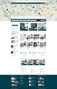 Properta - Real Estate WordPress Theme &