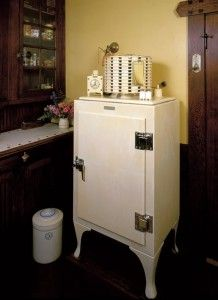 buyer's guide to antique appliances at old house online