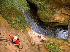 Climbing - Deportes Extremos - Costa Rica