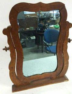 Desk Desk Vintage Mirror Desk Desk Vintage Mirror,