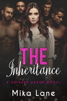 Book Blitz:: The Inheritance by Mika Lane