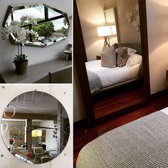 Sobre el uso de espejos en las ambientaciones y cómo puedes sacarles partido.  Nueva entrada a mi blog: http://www.mikosmosinteriors.com/#!Espejito-espejito…/xjiic/5755ca900cf245cf71a13ec6 #decor #casa #interiores
