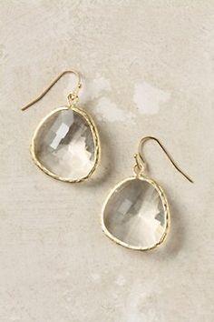 Simple earings