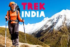 Join us for the ultimate adventure. Trek the Himalyas on this 12-day expedition from Oct 24 to Nov 4 2013. Go water-rafting on the Ganges. Visit the Diwali festival of lights.     Fill in all the details below to be in with a chance to **win a voucher worth €300 for Great Outdoors - selling all the best gear for outdoor adventure!**    We'll also be in touch to give you all the information you need about this once in a lifetime adventure in India…