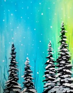 Find the perfect thing to do tonight by joining us for a Paint Nite in Ottawa, ON, Canada, featuring fresh paintings to be enjoyed over even fresher cocktails!
