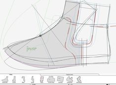 Derby, Shoe Template, Shoe Sketches, What Is Fashion, Shoe Last, Shoe Pattern, How To Make Shoes, Brown Sandals, Pattern Making