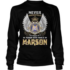 MARSON NAME,MARSON BIRTHDAY,MARSON HOODIE,MARSON TSHIRT FOR YOU #gift #ideas #Popular #Everything #Videos #Shop #Animals #pets #Architecture #Art #Cars #motorcycles #Celebrities #DIY #crafts #Design #Education #Entertainment #Food #drink #Gardening #Geek #Hair #beauty #Health #fitness #History #Holidays #events #Home decor #Humor #Illustrations #posters #Kids #parenting #Men #Outdoors #Photography #Products #Quotes #Science #nature #Sports #Tattoos #Technology #Travel #Weddings #Women