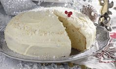 You searched for - Upfield Christmas Desserts, Christmas Time, Christmas Ideas, Cypriot Food, Greek Sweets, New Year's Cake, Greek Recipes, Stevia, Cooking Time