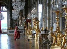 la sérénade royale - Château de Versailles