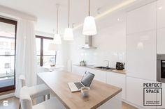 Kuchnia styl Skandynawski - zdjęcie od Perfect Space Interior Design & Construction - Kuchnia - Styl Skandynawski - Perfect Space Interior Design & Construction