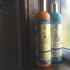 Natura Siberica Oblepikha Siberica Nutrition and Repair shampoo and conditioner Organic Shampoo, Product Review, Shampoo And Conditioner, Lotion, Skincare, Hair Beauty, Make Up, Herbs, Nutrition