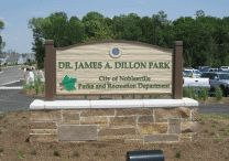 City of Noblesville, Indiana / Parks & Recreation Department / pageTitle Spray Park