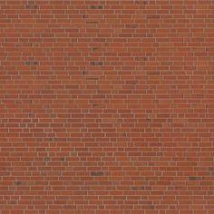 Textures Texture seamless | Facing smooth bricks texture seamless 00322 | Textures - ARCHITECTURE - BRICKS - Facing Bricks - Smooth | Sketchuptexture Rendered Plans, Texture Sketch, Wood Facade, Marmi, Brick Texture, Brick Patterns, Landscape Walls, Seamless Textures, 3d Visualization