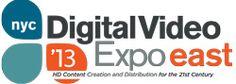 Digital Video Expo East 2013 at The Metropolitan Pavilion this June         Metropolitan Events