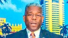 """Former Rep. Allen West (R-FL), a Fox News contributor, suggested this week that focus on nearly 300 kidnapped girls in Nigeria was a """"fishy"""" plot to take attention away from President Barack Obama's """"scandals,"""" including the terrorist attacks in Benghazi."""