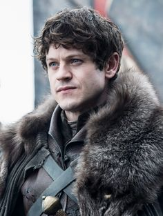 Image result for ramsay snow