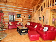 Cabin vacation rental in Pigeon Forge, Tennessee, United States of America from VRBO.com! #vacation #rental #travel #vrbo