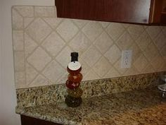 Tile edging #2 idea
