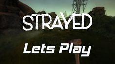 Free Steam Key: Strayed   free steam key
