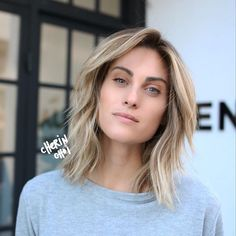 """Live your life, color your hair (that's me because I'm blonde now) Check out @whittemorehouse and their new lightener, this is one of my first models """"painted""""  new lightening technology that replaces protein with #hairpaint #haircolor #color #blondehair #claylightener #whittemorehouse #blonde #hair by #mizzchoi cut and style @salsalhair #artsdistrict #dtla"""