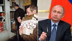 Rusia impondrá una extrema prohibición: nadie nacido después del 2015 podrá comprar cigarrillos