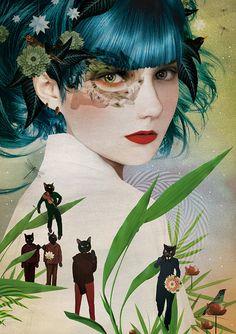 Saji by Lys Lydia http://www.inspirefirst.com/2013/03/28/saji-lys-lydia/