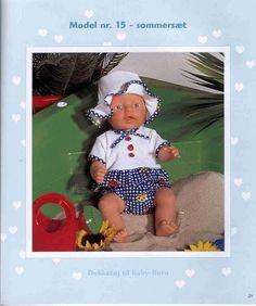 Album Archive - Dukketøj til Baby Born 2 - Ingelise Baby Born, Views Album, Crochet Hats, Dolls, Yandex Disk, Archive, Ideas, Knitting Hats, Puppet