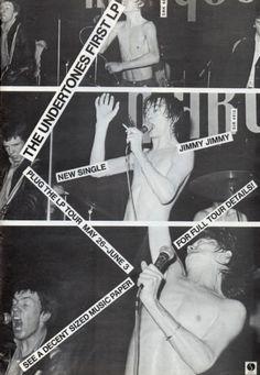 'Family Entertainment': The Undertones blow the roof off BBC's Belfast studio, 1979 No Wave, Michael Bradley, 1970s Music, The Undertones, Chelsea Hotel, Bbc S, Rock News, Post Punk, Glam Rock