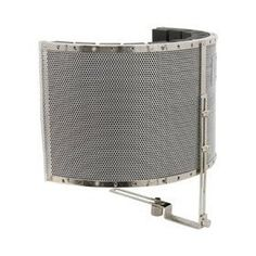 £67.94 MICROPHONE ISOLATION SCREEN