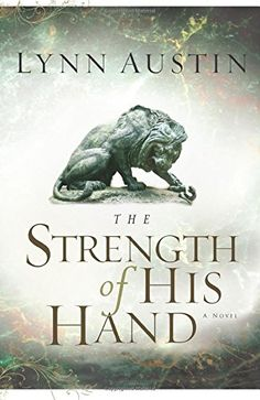 The Strength of His Hand (Chronicles of the Kings #3) (Volume 3) by Lynn Austin http://www.amazon.com/dp/0764229915/ref=cm_sw_r_pi_dp_bStLwb14MS76Z