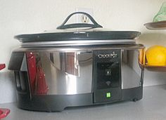 TechnologyTell Review: Belkin WeMo Crock-Pot