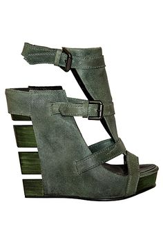 2daea2870dd Alain Quilici - Shoes - 2013 Spring-Summer