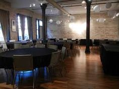 Our main room can accommodate 80 for a seated meal or up to 160 for a cocktail style event.
