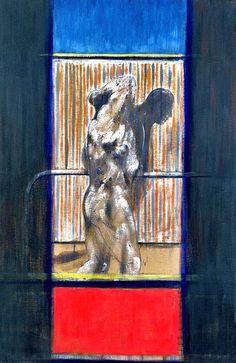 francis bacon: painting 1950 – verseando