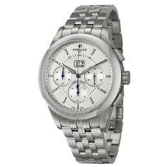 Perrelet  Chronograph Big Date Watch
