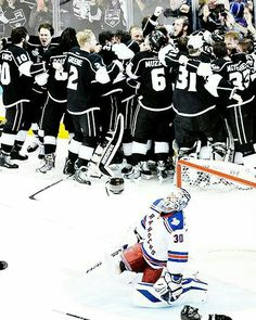 Alec Martinez game 6 overtime Stanley Cup clinching goal, and the Los Angeles Kings 2nd cup in 2 years.