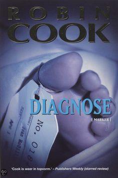 Robin Cook: diagnose