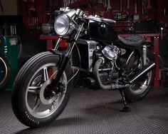 Honda CX500 1981 By Jerikan Motorcycles