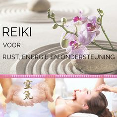 Reiki, Lifecoaching & Counseling